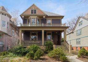 5322 Magnolia Avenue, Chicago, Illinois 60640, 4 Bedrooms Bedrooms, 10 Rooms Rooms,3 BathroomsBathrooms,Single Family Home,For Sale,Magnolia,10520452