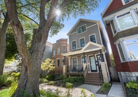 1442 Cullom Avenue, CHICAGO, Illinois 60613, 6 Bedrooms Bedrooms, 14 Rooms Rooms,Two To Four Units,For Sale,Cullom,10520900