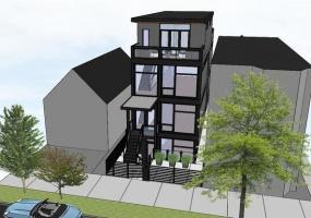 831 Fairfield Avenue, Chicago, Illinois 60622, 3 Bedrooms Bedrooms, 7 Rooms Rooms,3 BathroomsBathrooms,Condo,For Sale,Fairfield,10478766