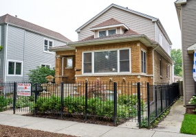 1754 Thorndale Avenue, CHICAGO, Illinois 60660, 5 Bedrooms Bedrooms, 11 Rooms Rooms,3 BathroomsBathrooms,Single Family Home,For Sale,Thorndale,10521125