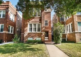2610 Argyle Street, Chicago, Illinois 60625, 4 Bedrooms Bedrooms, 14 Rooms Rooms,Two To Four Units,For Sale,Argyle,10523629