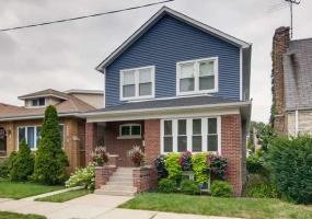 4030 Marmora Avenue, Chicago, Illinois 60634, 4 Bedrooms Bedrooms, 9 Rooms Rooms,3 BathroomsBathrooms,Single Family Home,For Sale,Marmora,10523260