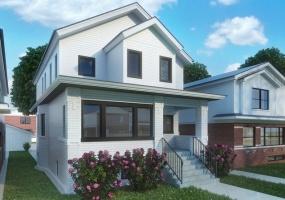 2537 Winnemac Avenue, Chicago, Illinois 60625, 4 Bedrooms Bedrooms, 9 Rooms Rooms,3 BathroomsBathrooms,Single Family Home,For Sale,Winnemac,10525372