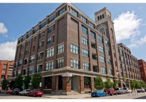 Chicago, Illinois 60607, 2 Bedrooms Bedrooms, 7 Rooms Rooms,2 BathroomsBathrooms,Condo,For Sale,10526536