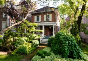 2710 Logan Boulevard, Chicago, Illinois 60647, 3 Bedrooms Bedrooms, 7 Rooms Rooms,2 BathroomsBathrooms,Single Family Home,For Sale,Logan,10504416