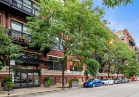 1040 Adams Street, Chicago, Illinois 60607, 2 Bedrooms Bedrooms, 5 Rooms Rooms,2 BathroomsBathrooms,Condo,For Sale,Adams,10527469