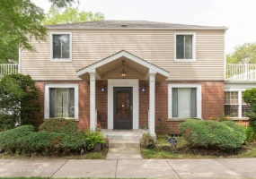 5954 Knox Avenue, Chicago, Illinois 60646, 4 Bedrooms Bedrooms, 9 Rooms Rooms,1 BathroomBathrooms,Single Family Home,For Sale,Knox,10527726