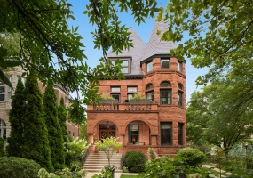 632 DEMING Place, Chicago, Illinois 60614, 6 Bedrooms Bedrooms, 14 Rooms Rooms,7 BathroomsBathrooms,Single Family Home,For Sale,DEMING,10528649