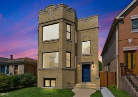 2636 Carmen Avenue, Chicago, Illinois 60625, 5 Bedrooms Bedrooms, 10 Rooms Rooms,4 BathroomsBathrooms,Single Family Home,For Sale,Carmen,10529932