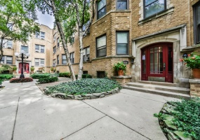 534 CORNELIA Avenue, Chicago, Illinois 60657, 2 Bedrooms Bedrooms, 5 Rooms Rooms,1 BathroomBathrooms,Condo,For Sale,CORNELIA,10529818