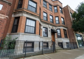 915 IRVING PARK Road, Chicago, Illinois 60613, 3 Bedrooms Bedrooms, 7 Rooms Rooms,2 BathroomsBathrooms,Condo,For Sale,IRVING PARK,10530658