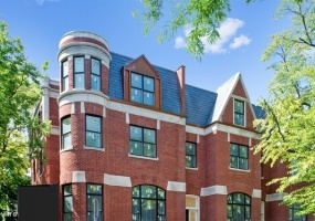 507 Menomonee Street, Chicago, Illinois 60614, 4 Bedrooms Bedrooms, 10 Rooms Rooms,5 BathroomsBathrooms,Condo,For Sale,Menomonee,10531321