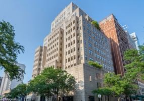 1155 Dearborn Street, Chicago, Illinois 60610, 5 Bedrooms Bedrooms, 9 Rooms Rooms,4 BathroomsBathrooms,Condo,For Sale,Dearborn,10531768
