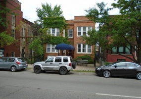 3816-18 Irving Park Road, Chicago, Illinois 60618, 4 Bedrooms Bedrooms, 16 Rooms Rooms,Two To Four Units,For Sale,Irving Park,10534329