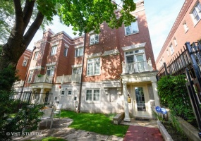 1426 Wrightwood Avenue, Chicago, Illinois 60614, 3 Bedrooms Bedrooms, 8 Rooms Rooms,2 BathroomsBathrooms,Condo,For Sale,Wrightwood,10536838