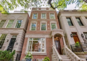 1814 Cleveland Avenue, Chicago, Illinois 60614, 6 Bedrooms Bedrooms, 14 Rooms Rooms,6 BathroomsBathrooms,Single Family Home,For Sale,Cleveland,10537131