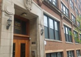 913 Van Buren Street, Chicago, Illinois 60607, 1 Bedroom Bedrooms, 3 Rooms Rooms,1 BathroomBathrooms,Condo,For Sale,Van Buren,10538927