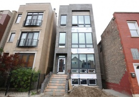 1234 Ohio Street, Chicago, Illinois 60642, 10 Bedrooms Bedrooms, 17 Rooms Rooms,Two To Four Units,For Sale,Ohio,10539411