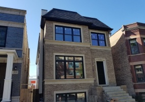 3722 Claremont Avenue, Chicago, Illinois 60618, 5 Bedrooms Bedrooms, 12 Rooms Rooms,4 BathroomsBathrooms,Single Family Home,For Sale,Claremont,10540959