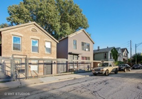 2021-29 Ruble Street, Chicago, Illinois 60616, 1 Bedroom Bedrooms, 2 Rooms Rooms,Two To Four Units,For Sale,Ruble,10541759