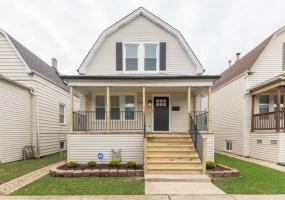 5941 Patterson Avenue, Chicago, Illinois 60634, 5 Bedrooms Bedrooms, 11 Rooms Rooms,3 BathroomsBathrooms,Single Family Home,For Sale,Patterson,10542264