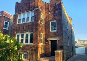4125 Barry Avenue, Chicago, Illinois 60641, 8 Bedrooms Bedrooms, 18 Rooms Rooms,Two To Four Units,For Sale,Barry,10542495