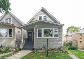 4714 Patterson Avenue, Chicago, Illinois 60641, 7 Bedrooms Bedrooms, 14 Rooms Rooms,3 BathroomsBathrooms,Single Family Home,For Sale,Patterson,10503108
