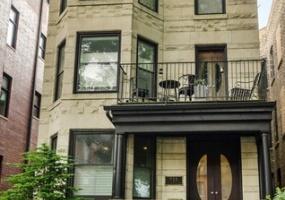 924 Fullerton Avenue, Chicago, Illinois 60614, 2 Bedrooms Bedrooms, 5 Rooms Rooms,2 BathroomsBathrooms,Condo,For Sale,Fullerton,10543228