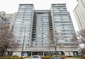 3440 LAKE SHORE Drive, Chicago, Illinois 60657, 1 Bedroom Bedrooms, 4 Rooms Rooms,1 BathroomBathrooms,Condo,For Sale,LAKE SHORE,10543326