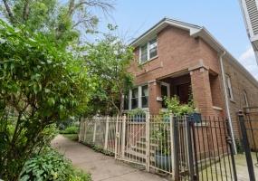 3452 Hamilton Avenue, Chicago, Illinois 60618, 5 Bedrooms Bedrooms, 10 Rooms Rooms,3 BathroomsBathrooms,Single Family Home,For Sale,Hamilton,10544084
