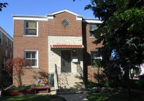 4908 Eddy Street, Chicago, Illinois 60641, 5 Bedrooms Bedrooms, 14 Rooms Rooms,Two To Four Units,For Sale,Eddy,10544784