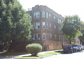 2155 Spaulding Avenue, Chicago, Illinois 60647, 12 Bedrooms Bedrooms, 8 Rooms Rooms,Two To Four Units,For Sale,Spaulding,10545532