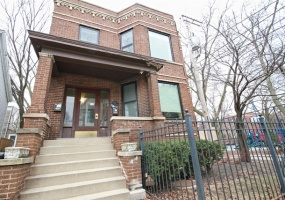 1212 Lill Avenue, Chicago, Illinois 60614, 6 Bedrooms Bedrooms, 20 Rooms Rooms,Two To Four Units,For Sale,Lill,10546152