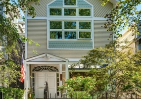 2051 Bissell Street, Chicago, Illinois 60614, 4 Bedrooms Bedrooms, 9 Rooms Rooms,3 BathroomsBathrooms,Single Family Home,For Sale,Bissell,10546989