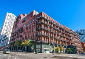 616 Fulton Street, Chicago, Illinois 60661, 2 Bedrooms Bedrooms, 6 Rooms Rooms,2 BathroomsBathrooms,Condo,For Sale,Fulton,10548224