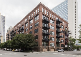 520 Huron Street, Chicago, Illinois 60654, 3 Bedrooms Bedrooms, 7 Rooms Rooms,2 BathroomsBathrooms,Condo,For Sale,Huron,10548022