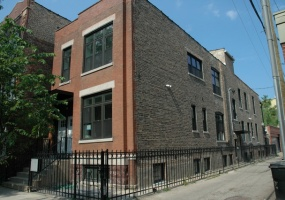 1013 Marshfield Avenue, Chicago, Illinois 60622, 9 Bedrooms Bedrooms, 18 Rooms Rooms,Two To Four Units,For Sale,Marshfield,10549917