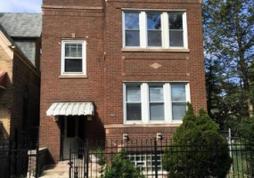 1644 Tripp Avenue, Chicago, Illinois 60639, 6 Bedrooms Bedrooms, 14 Rooms Rooms,Two To Four Units,For Sale,Tripp,10550125