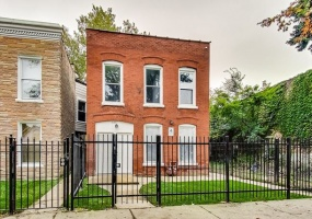 427 Lawndale Avenue, Chicago, Illinois 60624, 7 Bedrooms Bedrooms, 11 Rooms Rooms,Two To Four Units,For Sale,Lawndale,10550580
