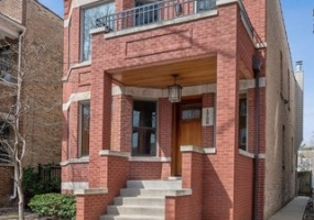1728 Winnemac Avenue, Chicago, Illinois 60640, 4 Bedrooms Bedrooms, 10 Rooms Rooms,3 BathroomsBathrooms,Single Family Home,For Sale,Winnemac,10550980