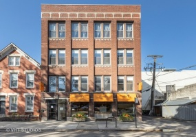 2014 Wabansia Avenue, Chicago, Illinois 60647, 3 Bedrooms Bedrooms, 6 Rooms Rooms,3 BathroomsBathrooms,Condo,For Sale,Wabansia,10551149
