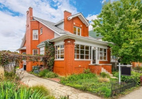 3428 Wrightwood Avenue, Chicago, Illinois 60647, 5 Bedrooms Bedrooms, 11 Rooms Rooms,3 BathroomsBathrooms,Single Family Home,For Sale,Wrightwood,10543234