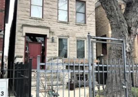 815 Bell Avenue, Chicago, Illinois 60612, 6 Bedrooms Bedrooms, 13 Rooms Rooms,Two To Four Units,For Sale,Bell,10553067