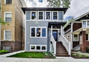3305 Eastwood Avenue, Chicago, Illinois 60625, 4 Bedrooms Bedrooms, 7 Rooms Rooms,4 BathroomsBathrooms,Single Family Home,For Sale,Eastwood,10553113