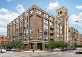 1000 WASHINGTON Boulevard, Chicago, Illinois 60607, 3 Bedrooms Bedrooms, 6 Rooms Rooms,2 BathroomsBathrooms,Condo,For Sale,WASHINGTON,10553478