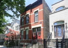 1346 Webster Avenue, Chicago, Illinois 60614, 5 Bedrooms Bedrooms, 16 Rooms Rooms,Two To Four Units,For Sale,Webster,10553871