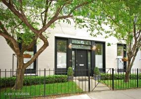 1217 Webster Avenue, Chicago, Illinois 60614, 3 Bedrooms Bedrooms, 7 Rooms Rooms,2 BathroomsBathrooms,Condo,For Sale,Webster,10553888