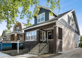 5107 Eddy Street, Chicago, Illinois 60641, 4 Bedrooms Bedrooms, 10 Rooms Rooms,3 BathroomsBathrooms,Single Family Home,For Sale,Eddy,10458718