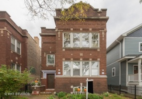 2651 Winona Street, Chicago, Illinois 60625, 6 Bedrooms Bedrooms, 14 Rooms Rooms,2 BathroomsBathrooms,Two To Four Units,For Sale,Winona,10549694