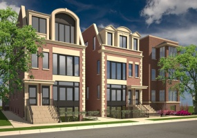 1423 Catalpa Avenue, Chicago, Illinois 60640, 4 Bedrooms Bedrooms, 7 Rooms Rooms,2 BathroomsBathrooms,Condo,For Sale,Catalpa,10555943